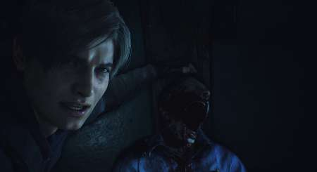 Resident Evil 2 Deluxe Edition 4