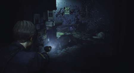 Resident Evil 2 Deluxe Edition 5