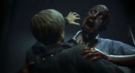 Resident Evil 2 Deluxe Edition 7
