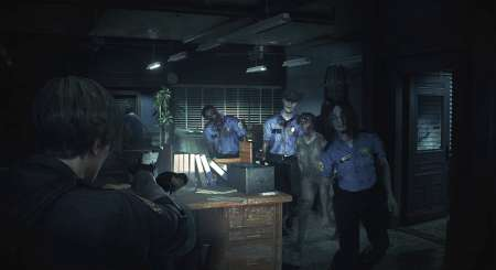 Resident Evil 2 Deluxe Edition 8