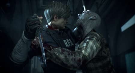 Resident Evil 2 Deluxe Edition 9