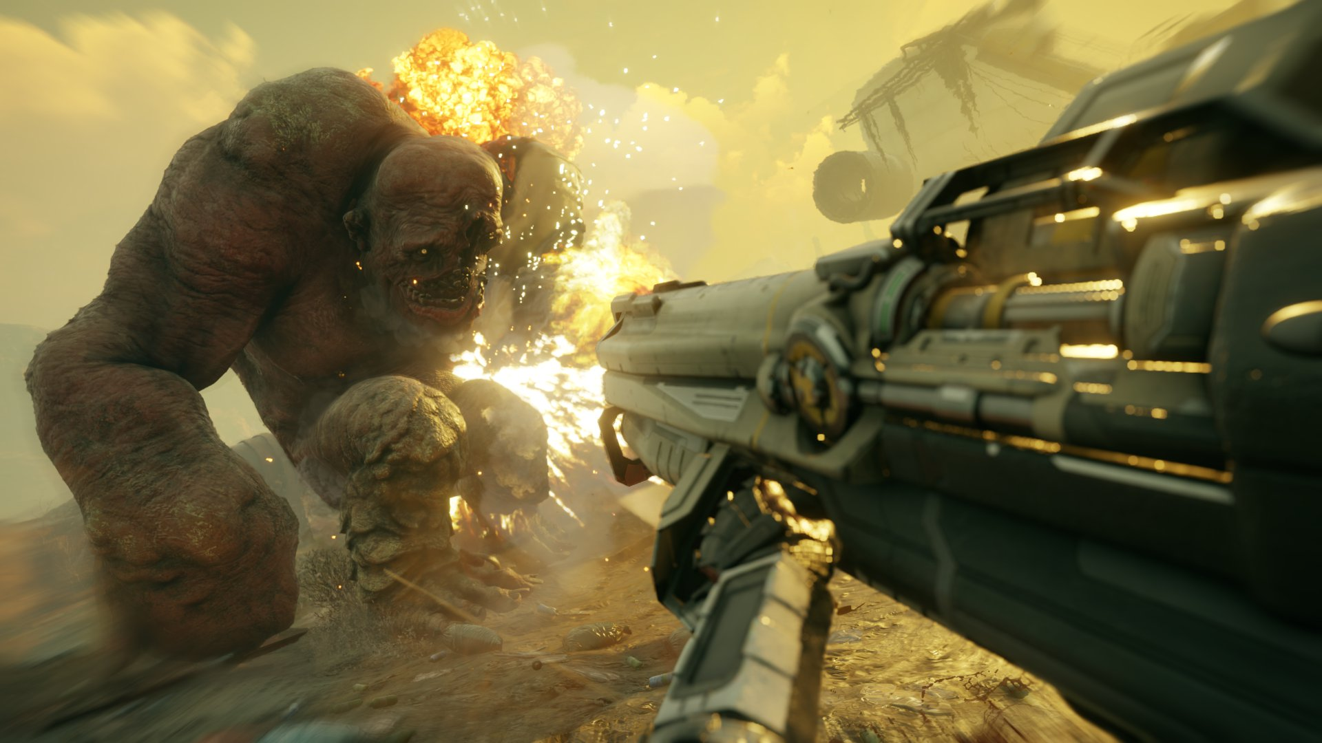 Rage 2 Deluxe Edition 3