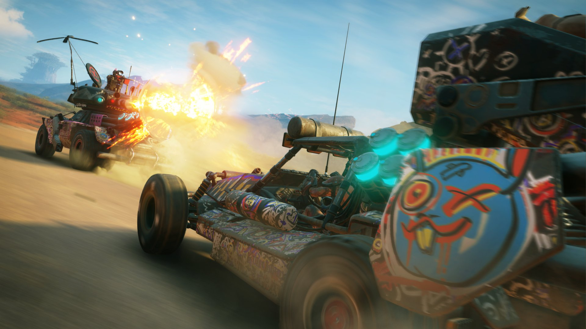 Rage 2 Deluxe Edition 4