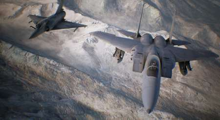 Ace Combat 7 Skies Unknown Launch Edition 2