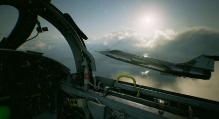 Ace Combat 7 Skies Unknown Launch Edition 7