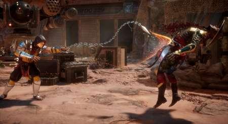 Mortal Kombat 11 Premium Edition 4