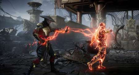 Mortal Kombat 11 Premium Edition 5