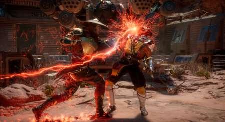 Mortal Kombat 11 Premium Edition 6