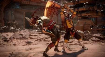 Mortal Kombat 11 1