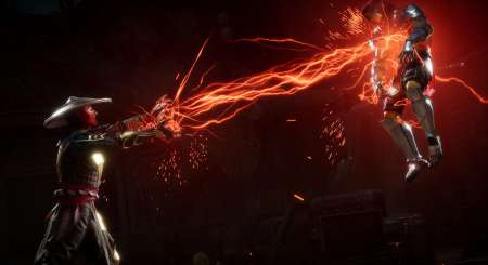 Mortal Kombat 11 3