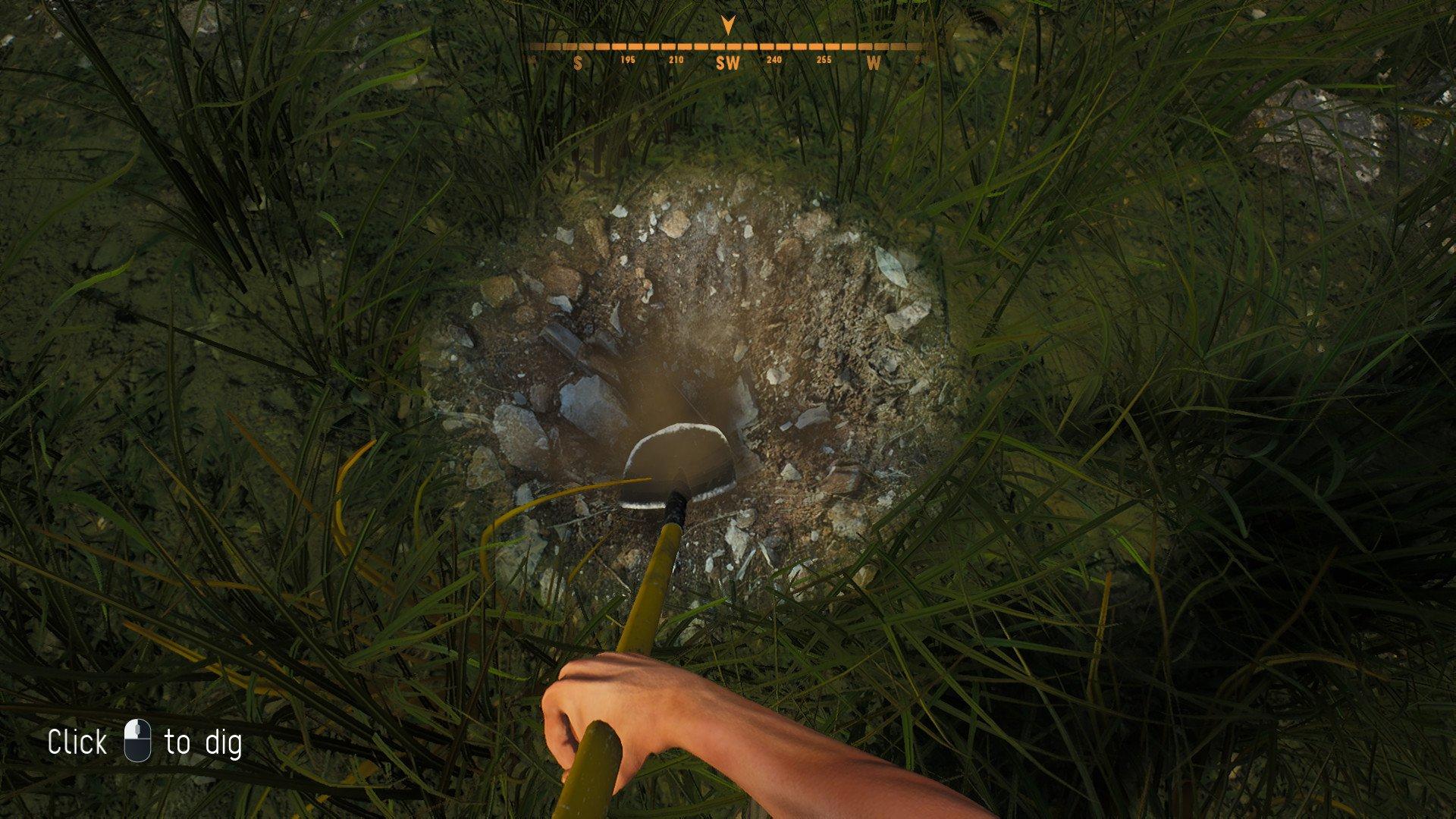 Treasure Hunter Simulator 14