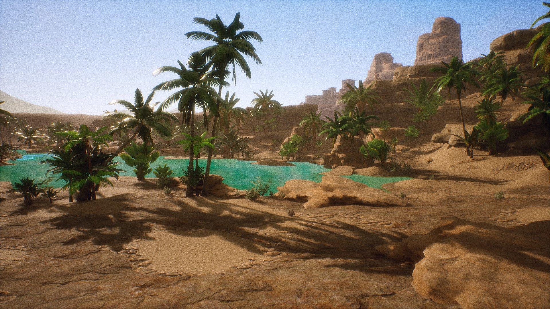 Treasure Hunter Simulator 25