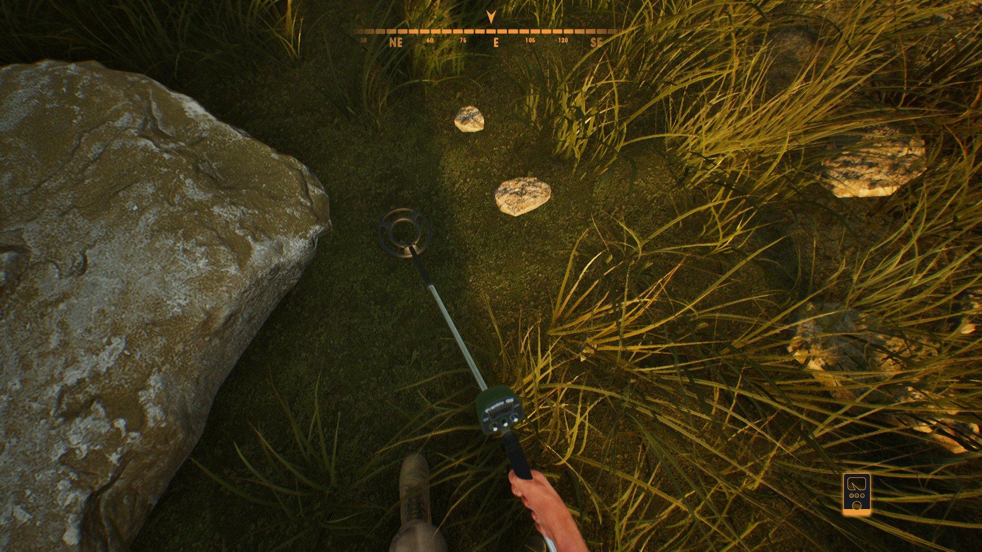 Treasure Hunter Simulator 26