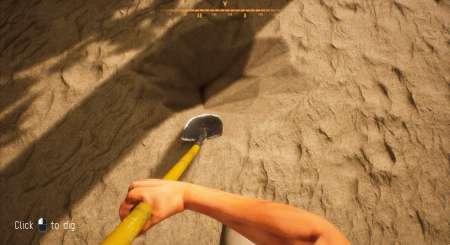 Treasure Hunter Simulator 22