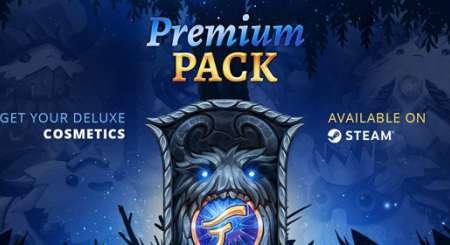 Faeria Premium Edition DLC 6