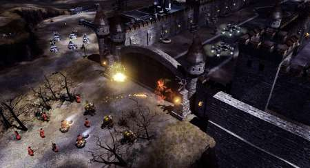 Command and Conquer Red Alert 3 Uprising 11