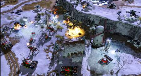 Command and Conquer Red Alert 3 Uprising 5
