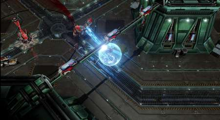 Command and Conquer Red Alert 3 Uprising 8