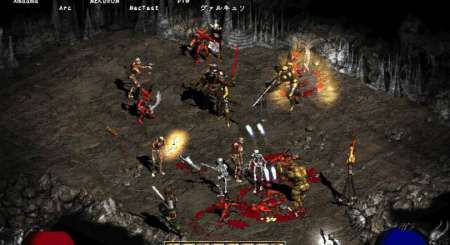Diablo 2 + Diablo 2 Lord of Destruction 1790