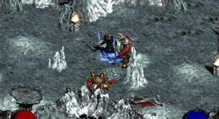 Diablo 2 + Diablo 2 Lord of Destruction 1791