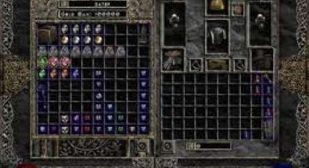 Diablo 2 + Diablo 2 Lord of Destruction 1792