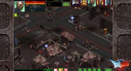 Bionic Battle Mutants 2