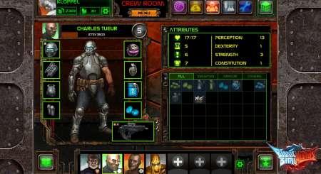 Bionic Battle Mutants 3