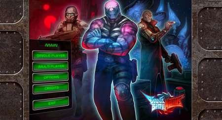 Bionic Battle Mutants 6