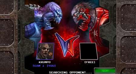 Bionic Battle Mutants 7