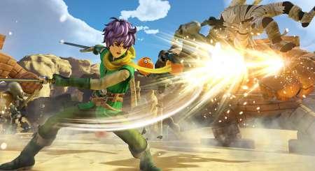 Dragon Quest Heroes II Explorer Edition 1