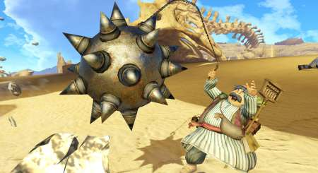 Dragon Quest Heroes II Explorer Edition 2