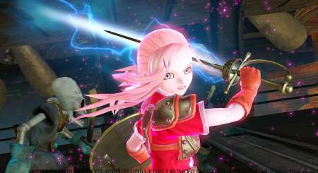 DRAGON QUEST HEROES Slime Edition 10