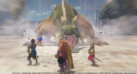 DRAGON QUEST HEROES Slime Edition 13