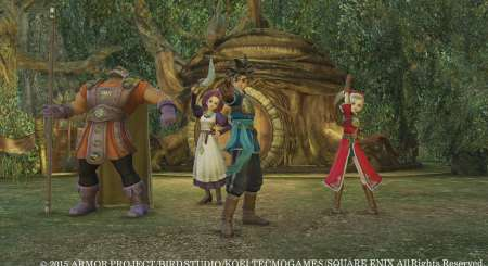DRAGON QUEST HEROES Slime Edition 15
