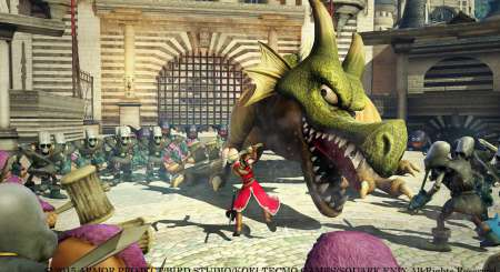 DRAGON QUEST HEROES Slime Edition 2