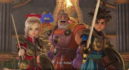 DRAGON QUEST HEROES Slime Edition 3