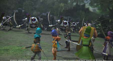 DRAGON QUEST HEROES Slime Edition 5