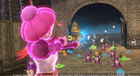 DRAGON QUEST HEROES Slime Edition 9