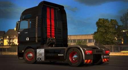 Euro Truck Simulátor 2 Wheel Tuning Pack 2