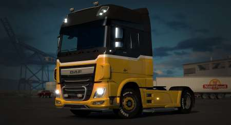 Euro Truck Simulátor 2 Wheel Tuning Pack 3