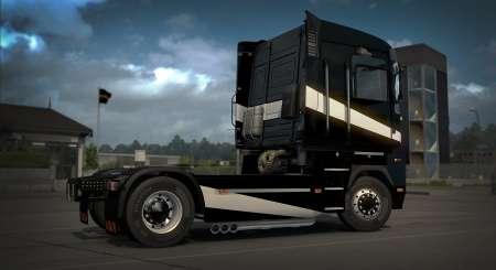Euro Truck Simulátor 2 Wheel Tuning Pack 4