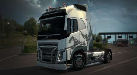 Euro Truck Simulátor 2 Wheel Tuning Pack 5
