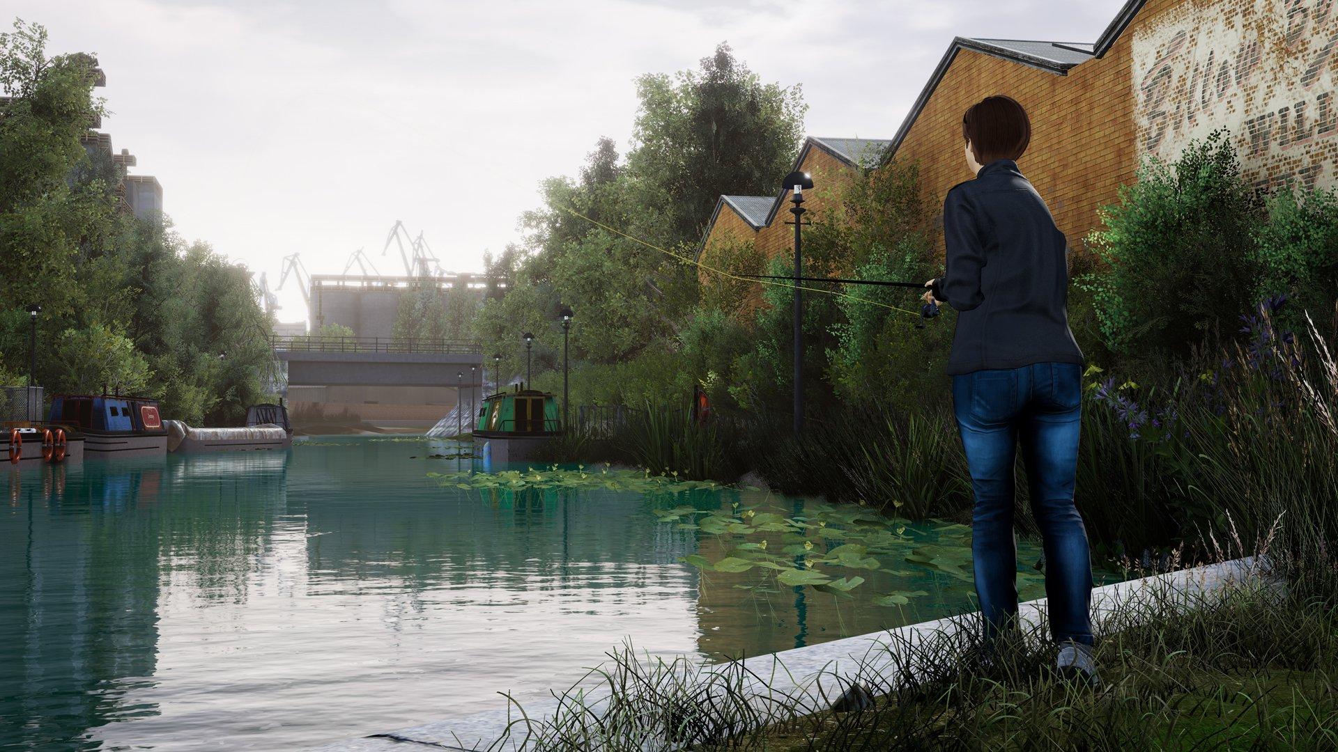 Fishing Sim World 5
