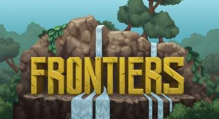 Frontiers 1