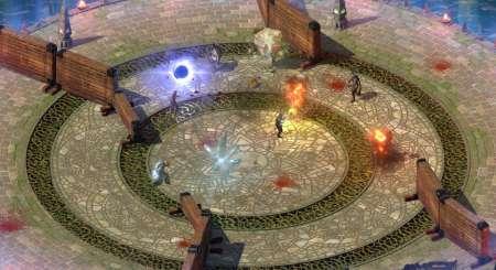 Pillars of Eternity 2 Deadfire Seeker, Slayer, Survivor 4