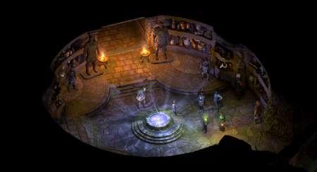 Pillars of Eternity 2 Deadfire Seeker, Slayer, Survivor 6
