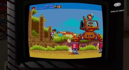 SEGA Mega Drive and Genesis Classics 3