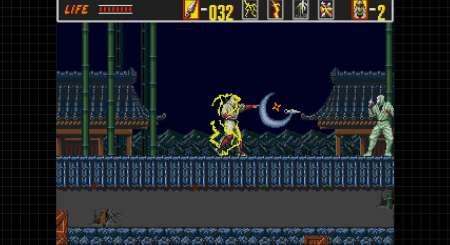 SEGA Mega Drive and Genesis Classics 4