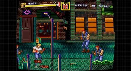 SEGA Mega Drive and Genesis Classics 5