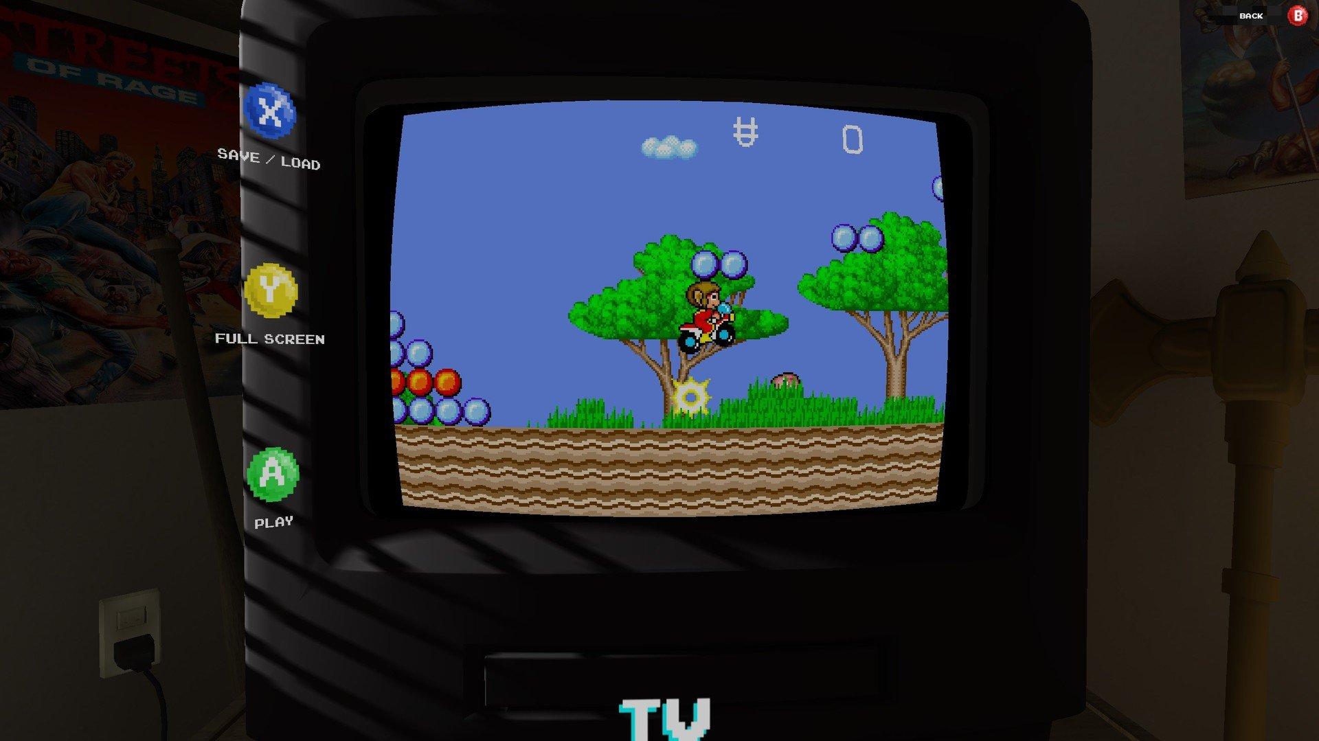 SEGA Mega Drive and Genesis Classics 6